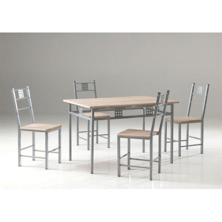 Cuisine dessin ensemble table cuisine 4 chaises along with cuisine dessins - Ensemble tables et chaises ...