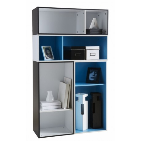 etagere cube panel meuble magasin de meubles en ligne. Black Bedroom Furniture Sets. Home Design Ideas
