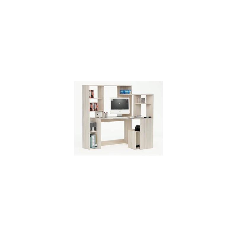 bureau d 39 angle informatique et environnement panel meuble magasin de. Black Bedroom Furniture Sets. Home Design Ideas