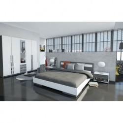 Chambre à Coucher moderne - Panel Meuble - Magasin de meubles en ligne
