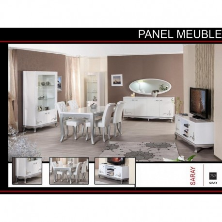 salle manger italienne et orientale panel meuble magasin de meubles en ligne. Black Bedroom Furniture Sets. Home Design Ideas