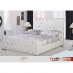 Lit Camilla Pvc 140/200