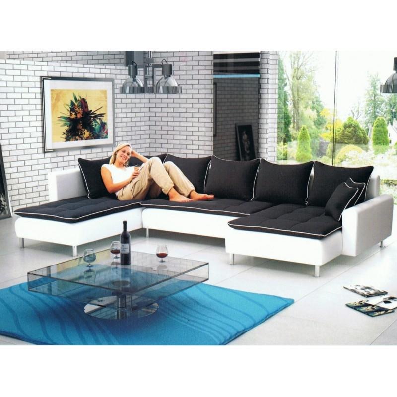Canap d 39 angle cado copie panel meuble magasin de for Copie de meuble