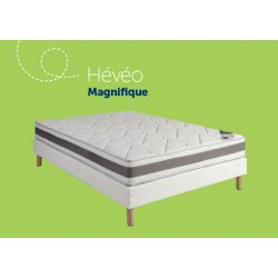 Matelas 2 places Mousse de Latex