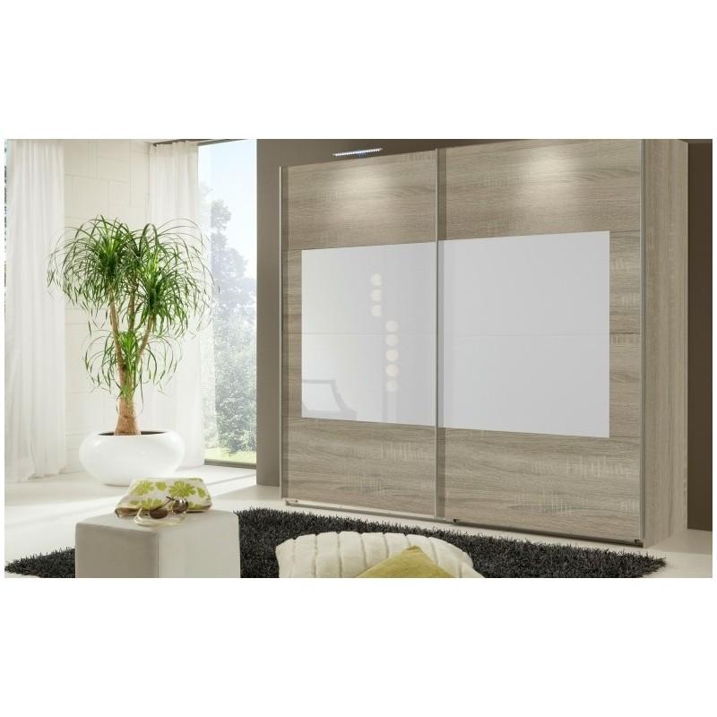 Armoire portes coulissantes panel meuble magasin de - Magasin de meubles en ligne ...