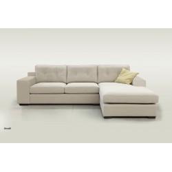 Canapé d'angle Tissu Amalphi
