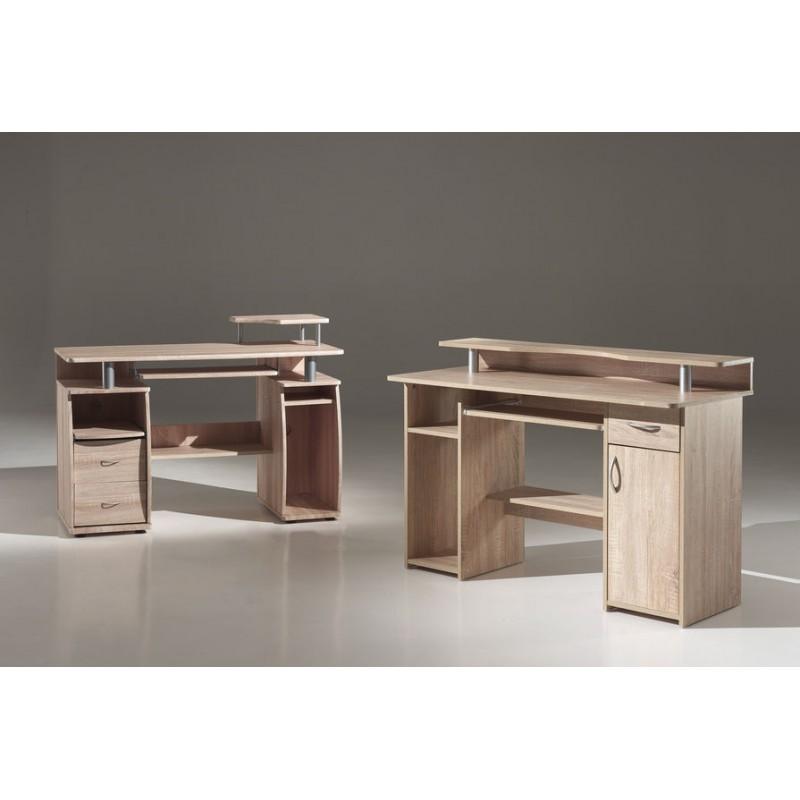bureau informatique panel meuble magasin de meubles en ligne. Black Bedroom Furniture Sets. Home Design Ideas