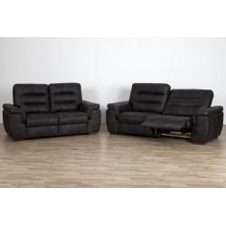 Canapé avec relax