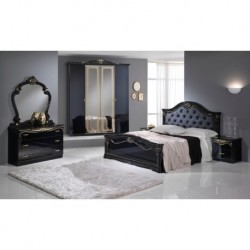 Chambre à coucher italienne