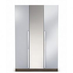 Armoire 2 portes coulissante moderne
