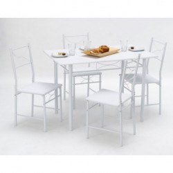 Set Table et Chaises de Cuisine