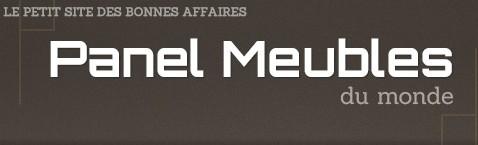 Panel Meuble - Magasin de meubles en ligne